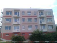Mobostav fasády, revitalizace bytových domlů